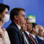 Coronavirus: la singularidad del Brasil de Bolsonaro