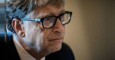 Imagen de Bill Gates