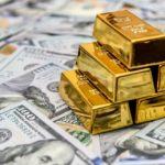 Cuando el oro sube, ¿baja el dólar?