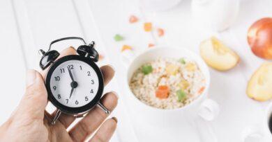 horario comida