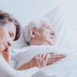 Alzhéimer: ¿quién cuida a los cuidadores?